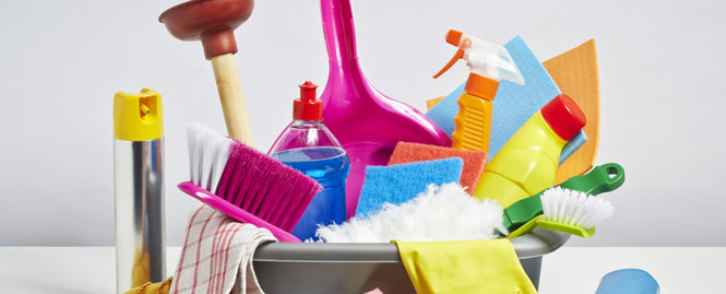 Domestic cleaning services in King's Lynn West Norfolk